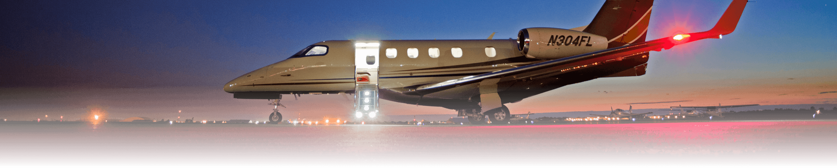 Flight Options Best Private Jet Programs